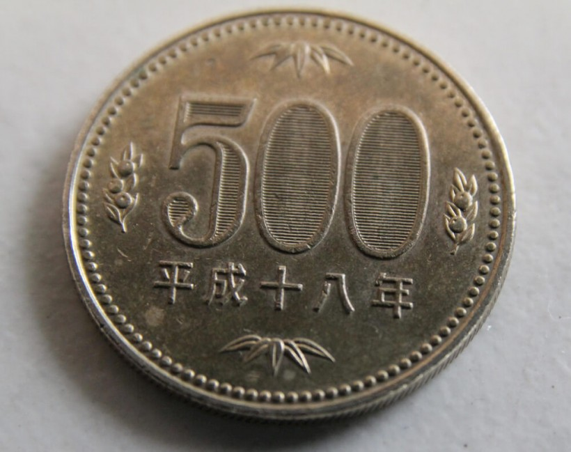 5 Things You Can Do With A 500 Yen Coin In Tokyo Tokyo