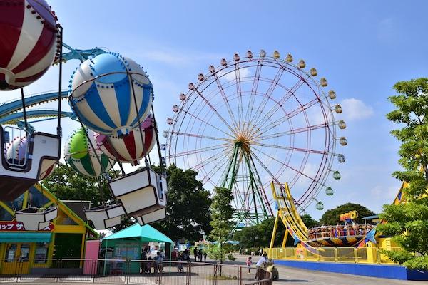 Image taken from Hitachi Seaside Park